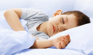 Los síntomas graves del TDAH temprano repercuten en el sueño