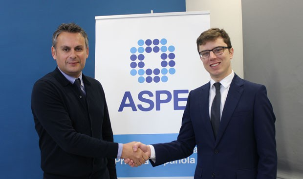 Los socios de ASPE recibirán asesoramiento personalizado de Limcamar