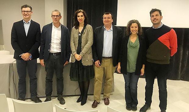 Los socios murcianos de la SEFH debaten sobre biosimilares