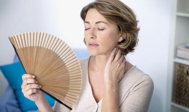 Los sofocos frecuentes aumentan el riesgo de enfermedad cardiovascular