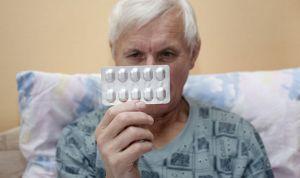 Los suplementos de calcio y vitamina D no previenen las fracturas de cadera