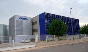 Los trabajadores de la planta de Grifols en Murcia van a la huelga