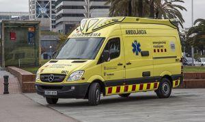 """Los trabajadores de las ambulancias tildan a Comín de """"mentiroso"""""""