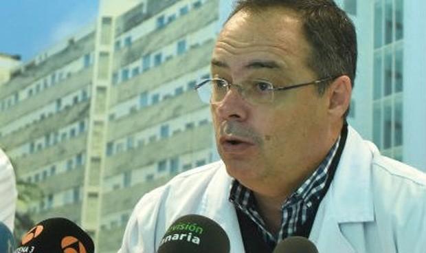 """Los trabajadores del HUC de Tenerife """"votarán"""" sobre su gerente"""