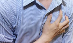 Los trabajadores que han sufrido un evento cardiaco tienen menos salario