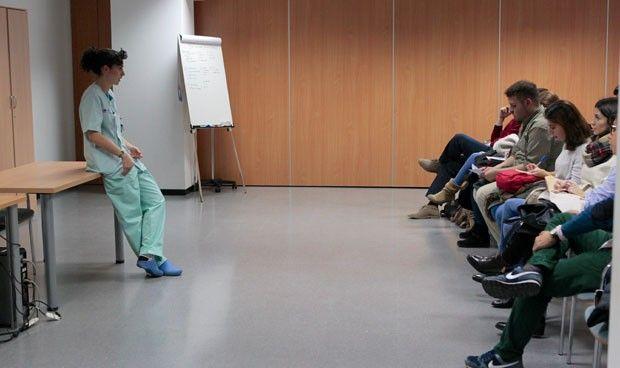 """Los tutores MIR piden una """"evaluación 360 grados"""" para una mejor formación"""