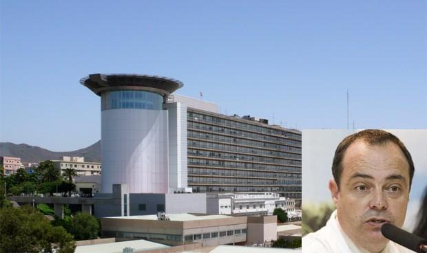 Los usuarios puntúan con un notable al Hospital Universitario de Canarias