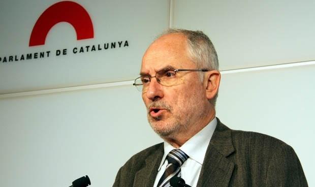 Los vecinos de Barcelona, contra Comín por la saturación de las Urgencias