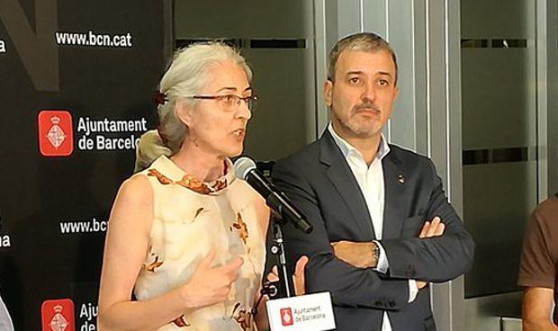 Los vecinos de Barcelona exigen a Salud transparencia en las gestoras de AP