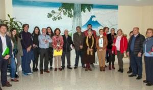 Los voluntarios del Virgen del Rocío se forman en la nueva legislación