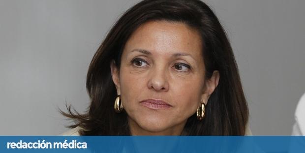 Lourdes Fraguas deja Farmaindustria - Redacción Médica