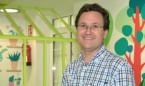 Lucas Moreno Martín, jefe de Oncohematología Pediátrica del Vall d'Hebron