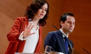Ludopatía: Madrid suspende la apertura de nuevas casas de apuestas
