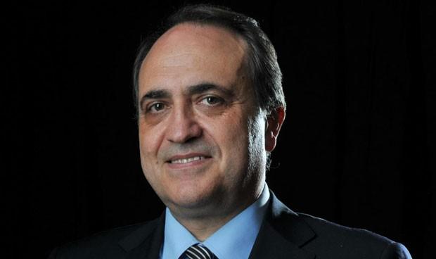 Luis Alberto Calvo, nuevo presidente del Consejo General de Veterinarios