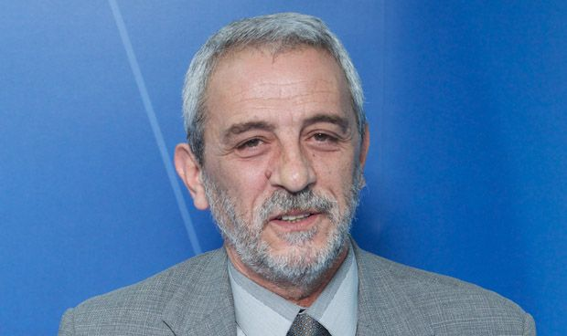 """Luis Bernaldo de Quirós, """"un gran hombre en el campo del derecho sanitario"""""""