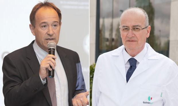 Quirónsalud incorpora la nueva tecnología de GE en su centro de protonterapia