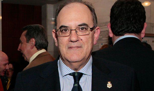 Luis Campos, nombrado nuevo presidente de AMA