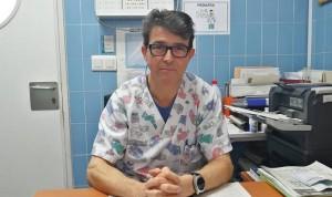 Luis Carlos Blesa, nuevo presidente de la Asociación Española de Pediatría