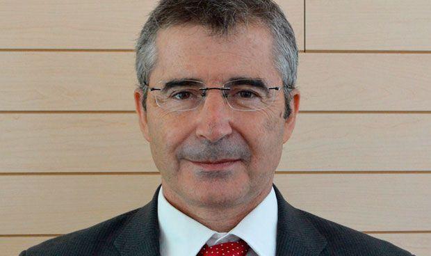 Luis Carretero, nuevo gerente del Departamento de Salud de Denia