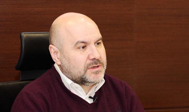 Luis Cayo Pérez Bueno