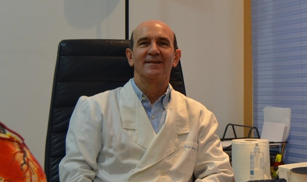 Quirónsalud Infanta Luisa, pionero en implante percutáneo de válvula mitral