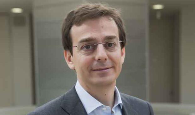 Toma posesión como nuevo director general de Janssen España y Portugal