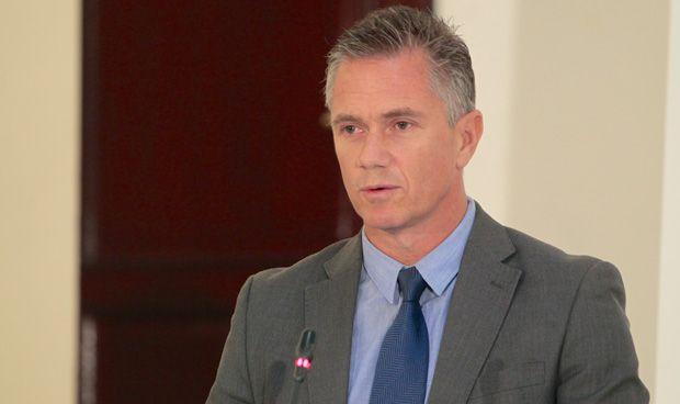 Luis García Bahamonde