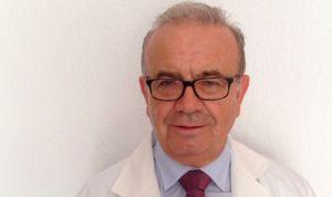 Luis Martínez García, nuevo gerente del Torrecárdenas