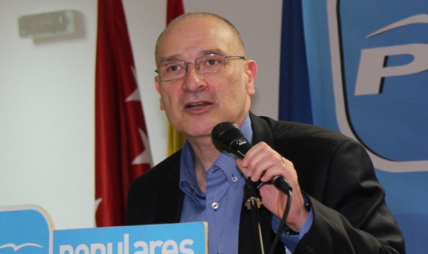 Luis Martínez Hervás