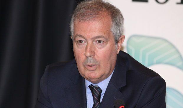 Luis Mayero, nombrado nuevo presidente del IDIS
