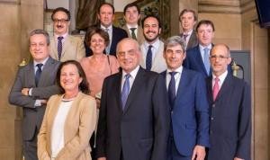 Luis Morales Fochs, nuevo presidente de Mutual Médica