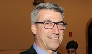 Luis Verde, nuevo gerente del Complejo Hospitalario de A Coruña