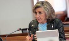 Luisa Carcedo escala posiciones en el 'nuevo PSOE'