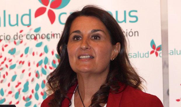 Luisa Martínez Abasolo