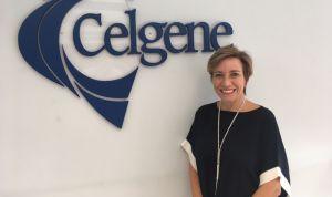 Luisa Rodríguez Pose, nueva directora del Departamento Médico de Celgene