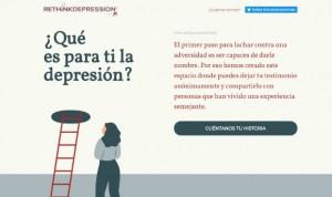 Lundbeck impulsa la III edición de la campaña #DeLaDepresionSeSale