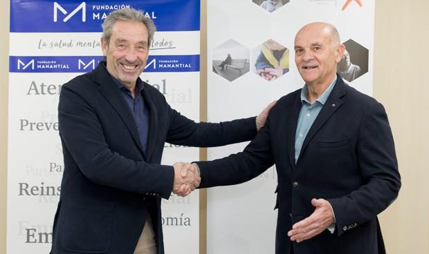 Lundbeck y la Fundación Manantial colaboran en apoyo a la Salud Mental