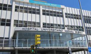 La DGA garantiza la construcción de la Unidad de Psiquiatría del Servet