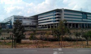 Luz verde de Baleares para las obras de Urgencias del Hospital Son Espases