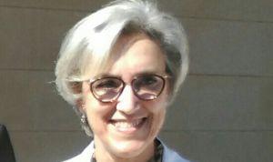 Mª Ángeles Rueda, nueva directora del Hospital de San Vicente del Raspeig
