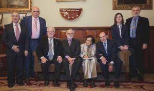 Mª Isabel Rodríguez, nueva Académica Correspondiente Extranjera de la RANM