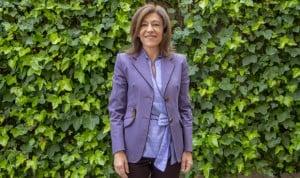 Mª Jesús Terradillos, nueva directora de la Escuela de Medicina del Trabajo