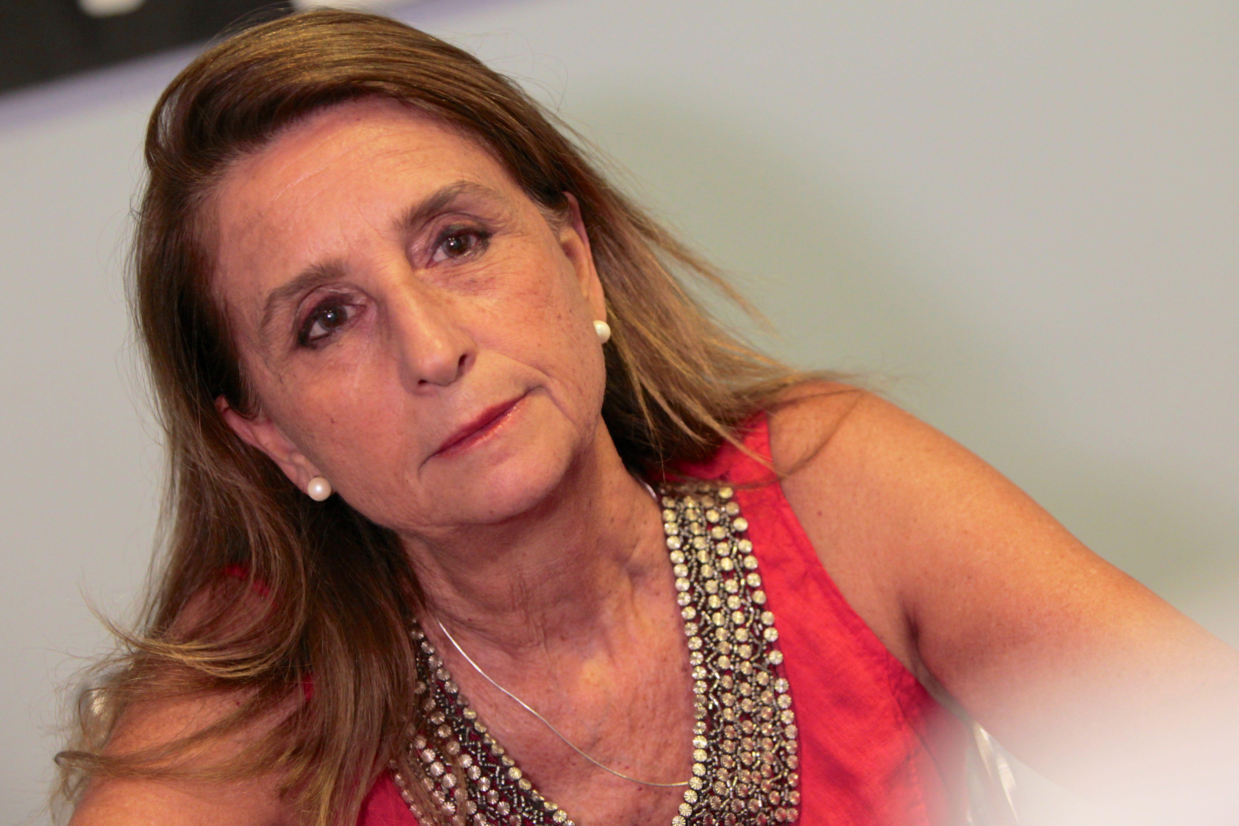 Mª José Mellado