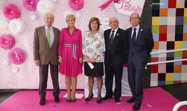 Madrid aborda el cáncer de mama sin excluir a la paciente