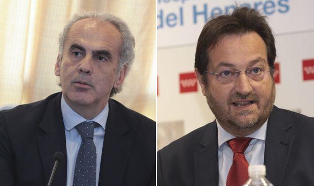 Madrid abre a consulta pública el decreto sobre conciertos sanitarios