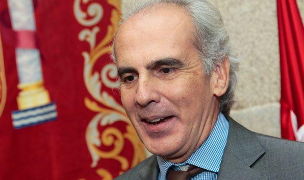 Madrid activa acciones para mejorar la informatización del Sermas