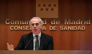 Madrid activa un nuevo sistema de citas previas para vacunarse del Covid