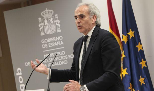 Madrid adquiere ecógrafos para todos los centros de salud de la región