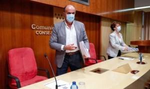"""Madrid afirma que la vacuna Covid """"debería ser obligatoria"""" en sanitarios"""