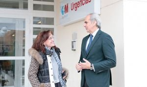 Madrid ampliará las urgencias extrahospitalarias con nuevos centros de AP